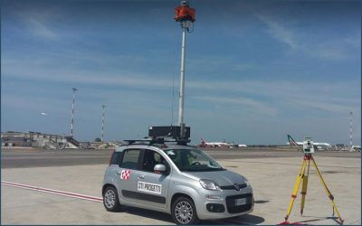 International Airports of Rome: Engineering services for ADR