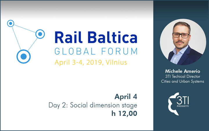 Global Forum in Vilnius with @RB Rail As