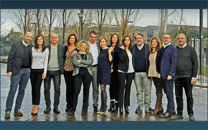 Employee Ownership: 10 new partners for 3TI PROGETTI