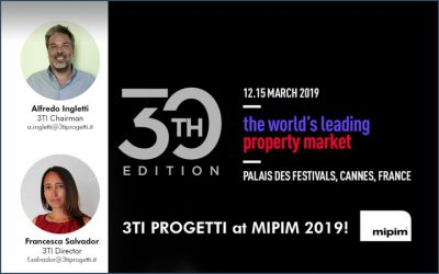 One week away from MIPIM 2019!