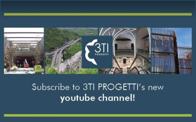 3TI PROGETTI is online on YouTube