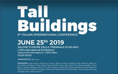 9th International Tall Buildings Conference