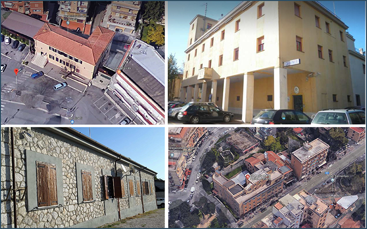 3TI strengthens its seismic assessment know-how: contract with Lazio Property Agency
