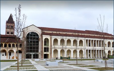 3TI for the project validation of Vercelli Civic Library