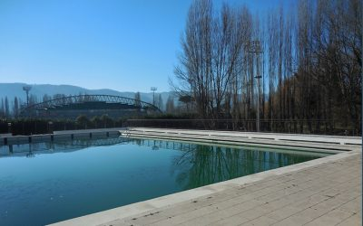 Rieti 2020: 3TI for the new municipal swimming facility