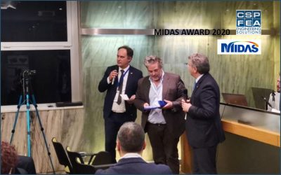 3TI @ midas award ceremony 2020