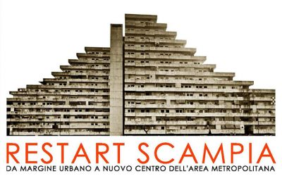 """Restart Scampia"" has started!"