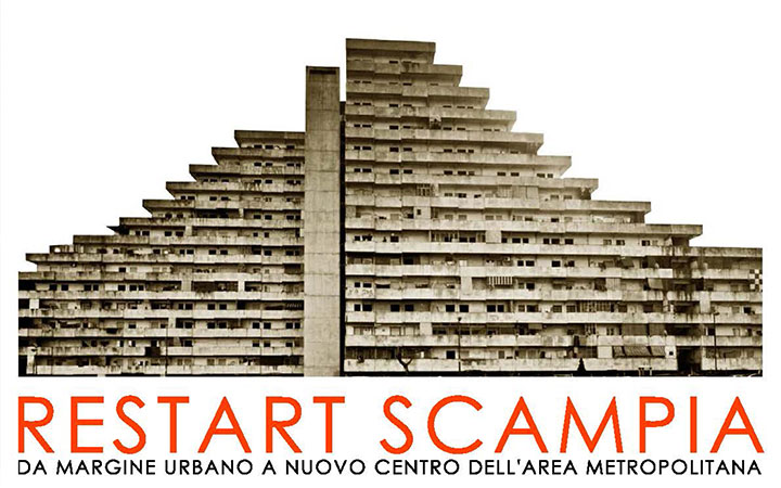 """""""Restart Scampia"""" has started!"""