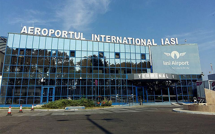 Iasi' International Airport project, Romania: 3TI strengthens his role in the aviation sector