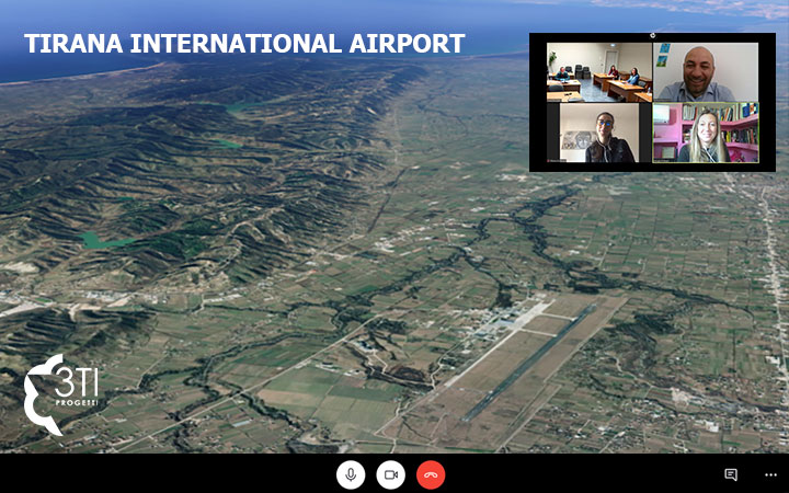 Tirana's International Airport project: 3TI signs a new contract in Albania with TIA
