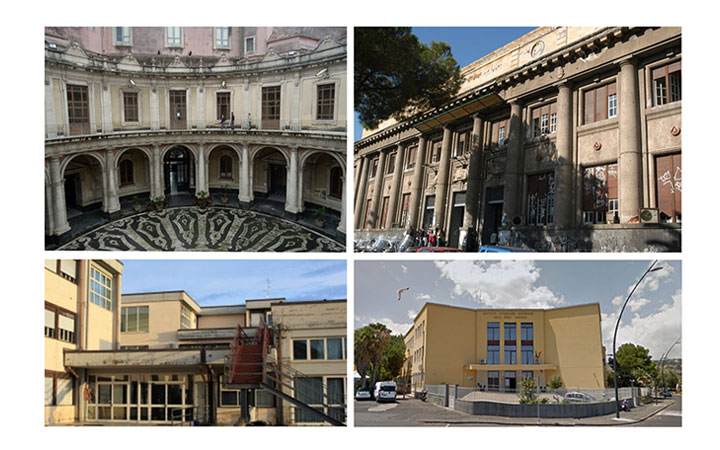 3TI for Catania Municipality